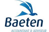 baetenaa.nl Logo
